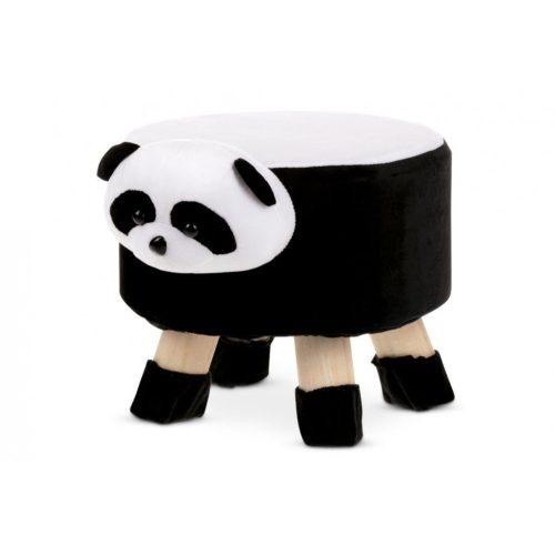 Minizoo La-2008 Cuki Panda Gyerekszék